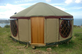 Jaia Purchase A New Zealand Made Yurt Ger Tasman canvas is working on an exciting new development as well as rethinking and updating some of the design features of our existing yurts. purchase a new zealand made yurt ger